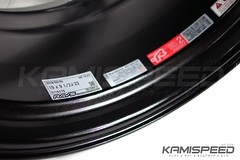 Volk Racing TE37 (Kami Speed) Tags: te37 volk racing rays wheels