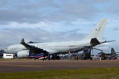 ZZ338 Airbus A330-243 Voyager KC3 cn 1419 Royal Air Force RAF Fairford 20Jul19 (kerrydavidtaylor) Tags: ffd egva a330 a330200