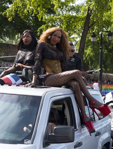 Dominican Republic Pride 2019