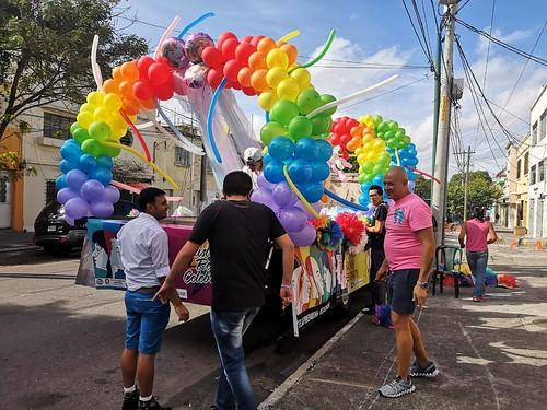 Guatemala Pride 2019