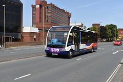 Stagecoach - 47865 - GX13 ANP - YoYo to Kingsmead - A325, Farnborough (michaelscott2010) Tags: yoyo 47865 gx13anp stagecoach stagecoachsouth