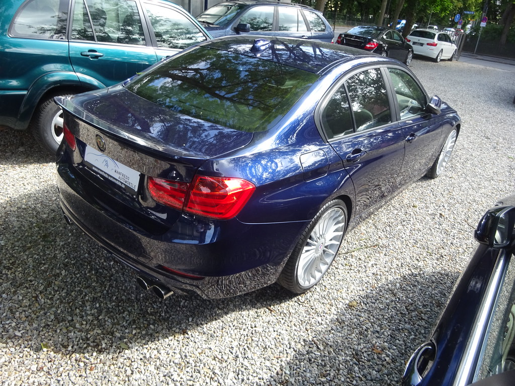 The World S Most Recently Posted Photos Of Alpina And F30