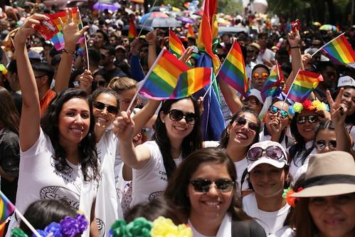 Mexico City Pride 2019