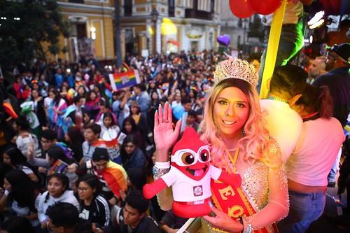Peru Pride 2019