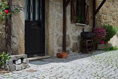 A Portuguese house (1/2) (lebre.jaime) Tags: portugal beira covilhã house architecture traditionalarchitecture digital fullframe ff fx nikon d600 voigtländer nokton 58f14sliis nokton5814sliis affinity affinityphoto