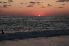 Calabria sunset! #estate2019 #mare #santamariadelcedro #calabria #tramonto #sunset #spiaggia #colori (anakin6905) Tags: estate2019 mare santamariadelcedro calabria tramonto sunset spiaggia colori