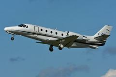 C-FBXL (Private Air) (Steelhead 2010) Tags: privateair creg cfbxl cessna c560 citation yhm