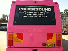 Emirs Iphone Party Shuttle 922