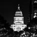 Texas Capitol at Night