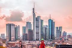 FRANKFURT (01dgn) Tags: frankfurt deutschland germany travel almanya colors sky skylines city europa europe avrupa hessen frankfurtammain canoneos77d
