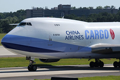 B-18709 - China Airlines Cargo Boeing 747-400F (AndrewC75) Tags: airline airport aviation airliner aircraft atl atlanta hartsfield jackson jet china airlines cargo boeing 747400 b747 b744 b747400 heavy jumbo quad
