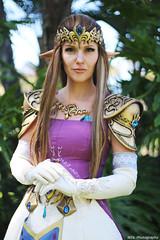 IMG_5839 (willdleeesq) Tags: cosplay cosplayer cosplayers comiccon comiccon2019 sandiegocomiccon sandiegocomiccon2019 sdcc sdcc2019 jacquelinegoehner nintendo princesszelda zelda