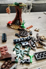 Lego: Harry Potter. (thnewblack) Tags: huaweip30pro smartphone leicaoptics cameraphone lego toy googlephotos vsco fun
