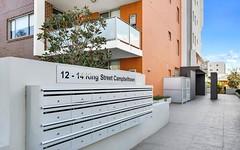 30/12-14 King Street, Campbelltown NSW