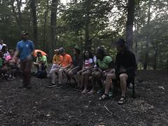 Session 5 Overnight Camp 2019