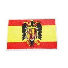 Parche Bandera de España Aguila Bordado (ferreidea) Tags: parche bandera de espa aguila bordado ferreidea