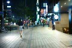 2243/1949 (june1777) Tags: snap street seoul night light bokeh sony a7ii helios 442 58mm f2 russian m42 1600 clear