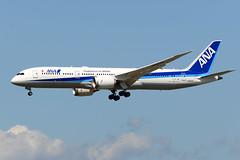 CYVR - All Nippon Airways B787-9 Dreamliner JA922A (CKwok Photography) Tags: yvr cyvr allnipponairways b787 dreamliner ja922a