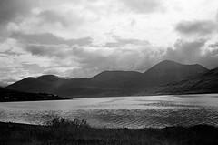 Scotland00266.jpg (thalgyur) Tags: kodaktrix400 leicam7 scotland scotland2014 imagicaslab bw 35mm 2014 noritsuls600