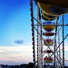Montgomery County Agricultural.Fair (citron_smurf) Tags: ferriswheel