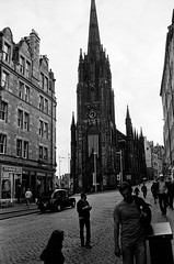 Scotland00185.jpg (thalgyur) Tags: kodaktrix400 2014 scotland scotland2014 leicam7 imagicaslab 35mm noritsuls600 bw