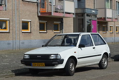 1988 Toyota Starlet SV-55-FG (Stollie1) Tags: 1988 toyota starlet sv55fg horst
