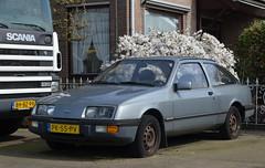 1986 Ford Sierra PK-55-PV (Stollie1) Tags: 1986 ford sierra pk55pv horst