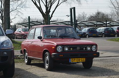 1979 Volvo 66 DP-08-GG (Stollie1) Tags: 1979 volvo 66 dp08gg horst