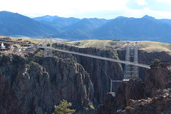 One more picture of the Royal gorge bridge in Canon City Colorado (Hazboy) Tags: hazboy hazboy1 royal gorge bridge canon city colorado april 2019 us usa america