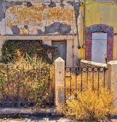 (Vaquevan) Tags: casa house torreón torreónchido comarcalagunera lalaguna torreóncoahuila coahuila méxico ruinas abandono repúblicamexicana laguneros laperladelalaguna