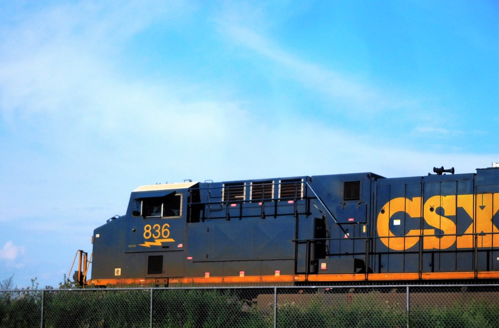 The World's newest photos of csx and railroad - Flickr Hive Mind