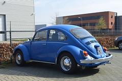 1972 Volkswagen 1303 Kever AL-74-53 (Stollie1) Tags: 1972 volkswagen 1303 kever al7453 horst