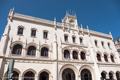 Rossio station (www.chriskench.photography) Tags: mirrorless architecture wwwchriskenchphotography copyright lisbon travel xt2 lisboa history buildings 18135 kenchie europe fujifilm portugal lisboaregion