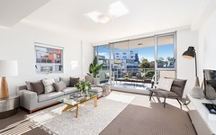 401N/16-20 Larkin Street, Camperdown NSW