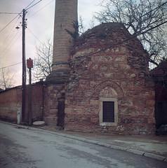 a past forgotten (Vinzent M) Tags: brillant heliar 75 zniv voigtländer macedonia fyrom македонија kodak portra bitola monastir битола манастир
