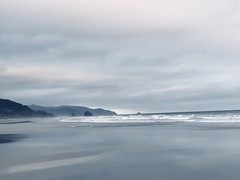 """4A2E3B8E-1D0D-4839-835E-A052D34CBCB8 (komissarov_a) Tags: cannonbeach haystackrock oregoncoast 101 formations tidepools sunsets spectacular ocean viewpoints rocks attraction tides running hiking skyhigh scenic pacific west surprise beautiful sandy shoreline perfect wonderland remarkable refreshing unbeatable stunning scenery unforgettable vistas naturalareas komissarova streetphotography rgb iphone7 color rainforest downtown paradise dramatic enjoyable landscapes famous nationalgeographic magazine picturesque sidewalks artgalleries specialtyshops restaurants """"oneoftheworld's100mostbeautifulplaces 2019"""