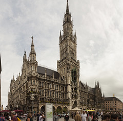 _MG_2946 (Fernando Forniés Revuelta) Tags: baviera munich münchen marienplatz alterpeter viktualienmarkt maxjosephplatz stmichaelkirche asamkirche