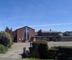 Photo of St John's, Hornchurch