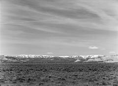 Big Piney, Wyoming (LarsHolte) Tags: pentax 645 pentax645 645n 6x45 smcpentaxfa 200mm f40 120 film 120film analog analogue kosmo foto mono 100iso rodinal aph09 mediumformat blackandwhite classicblackwhite bw monochrome filmforever filmphotography ishootfilm larsholte homeprocessing usa wyoming bigpiney landscape