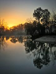 the moment ahead (liam.jon_d) Tags: australia australian billdoyle cameraphone iphone iphone7 iphone7plus morning peace peaceful phonecamera reflection sa southaustralia southaustralian sunrise