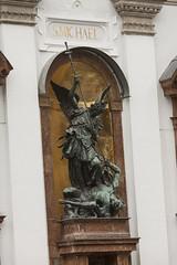 _MG_2918 (Fernando Forniés Revuelta) Tags: baviera munich münchen marienplatz alterpeter viktualienmarkt maxjosephplatz stmichaelkirche asamkirche