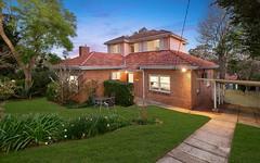 6 Bristol Avenue, Wahroonga NSW