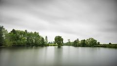 Peaceful Countryside (Bernd Walz) Tags: canal havelkanal nature waterscape rural countryside idyllic silence calmness peaceful longexposure fineart transformedlandscape artificiallandscape havelland brandenburg