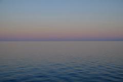 Luft und Wasser (Werner Schnell Images (2.stream)) Tags: ws meer lust wasser sea mittelmeer abend evening corsica korsika corse ferry fähre
