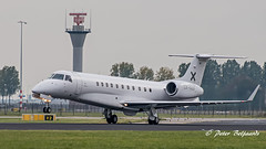 LX-GLS   Embraer EMB-135BJ Legacy - Luxaviation (Peter Beljaards) Tags: msn14500841 anae3007a1p ams eham aviationphotography schiphol vliegtuig aircraft nikon70300mmf4556 nikond5500 takeoff departure lxgls embraeremb135bj legacy luxaviation haarlemmermeer