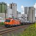 Karstadt HRS 482 049 met VTG keteltrein