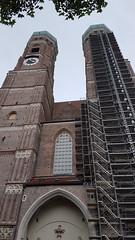 20190810_155607 (Fernando Forniés Revuelta) Tags: munich münchen marienplatz alterpeter viktualienmarkt maxjosephplatz stmichaelkirche asamkirche