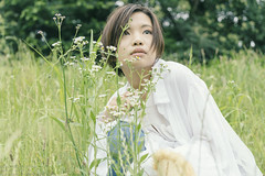 Snap.B (TAKAGI.yukimasa1) Tags: portrait woman people cute girl beauty female fineart canon eos 5dsr japanese asiangirl asian cool dark ポートレート 人像 人像攝影 fineartphotography portraitphotography portraiture conceptualphotography