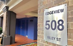 509/508-528 Riley Street, Surry Hills NSW