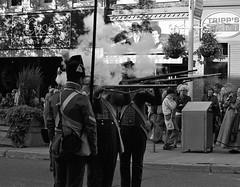 FRB No. 48 - Derev Pan 400 - Roll No. 3 (Rodinal) (Alex Luyckx) Tags: ontario canada history museum georgianbay midland militaryhistory livinghistory canadianhistory discoveryharbour slr 35mm nikon war 135 rodinal f5 reenactment reenactors warof1812 1100 asa400 1812 tactical 1814 nikonf5 fpp crownforces nikoncoolscanved standdeveloped americanforces standdeveloping warreenactment derev afsnikkor70200mm128gvr blazinal filmphotographyproject battleoflakehuron derevpan400 grandtactical1812 seizethebay derev400 bw film blackwhite media review filmphotography filmisnotdead filmreview filmisalive believeinfilm adobephotoshopcc